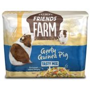 Supreme Tiny Friends Gerty Guinea Pig Tasty Mix 5kg