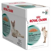 Royal Canin Wet Instinctive +7 12X85 Gr