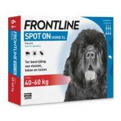Frontline Hond Spot-On XL 6 pip (20-40kg)