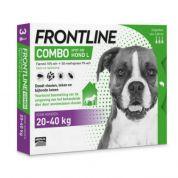 Frontline Hond Combo Large 3 pip (20-40kg)