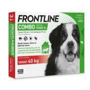 Frontline Hond Combo Spot On 3 Pack Xl