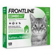 Frontline Kat Combo 6 pip