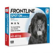 Frontline Hond Spot On Xl 4 Pipet