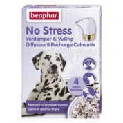 Beaphar No Stress Verdamper + vulling hond 30ml