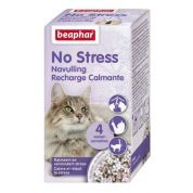 Beaphar No Stress navulling kat 30ml
