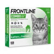 Frontline Kat Combo 3 pip