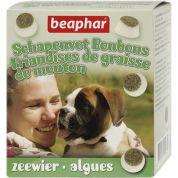 Beaphar Schapenvet Bonbons Zeewier 245gr