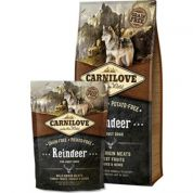 Carnilove Rendier Adult