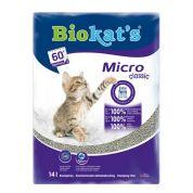 Biokat's micro 14l