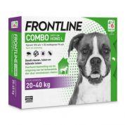 Frontline Hond Combo Large 6 pip (20-40kg)