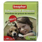 Beaphar Schapenvet Bonbons Zeewier Mini's 245gr