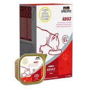 Specific FXW Adult Kat 7x100gr