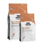 Specific FDD-HY Food Allergen Management Kat