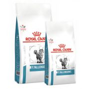 Royal Canin Veterinary Diet Anallergenic Kat