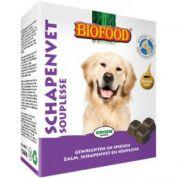 Biofood schapenvet souplesse 40st.