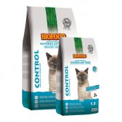Biofood Premium Control Urinary/Sterilised Kat