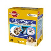 Pedigree Dentastix Mulitpack Mini 28st.