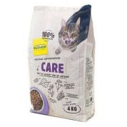 Ecostyle Kat Vitaal Compleet Care 4kg