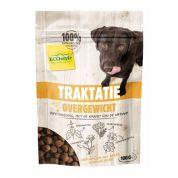 ECOstyle Overgewicht Traktatie Hond 100gr