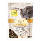 ECOstyle Overgewicht Traktatie Kat 100gr