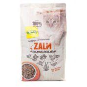 Ecostyle Zalm Kat 4kg