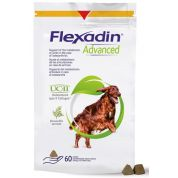 Flexadin Advanced Boswellia 60st.