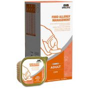 Specific CDW Food Allergy Management Hond 6x300gr