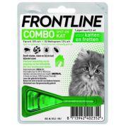 Frontline Combo Spot On - Kat en Fret