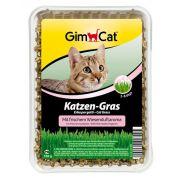 GimCat Kattengras met weiland-geur-aroma 150gr