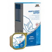 Specific CKW Heart & Kidney Support Hond 6x300gr