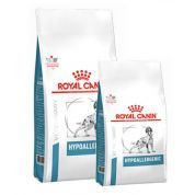 Royal Canin Veterinary Diet Hypoallergenic Hond