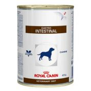 Royal Canin Veterinary Diet Gastro Intestinal Blik 400gr