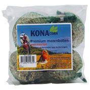 Konacorn Premium Mezenbollen Met Insecten 4st
