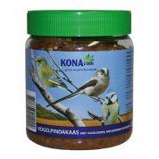Konacorn Vogelpindakaas met Meelwormen 375gr