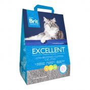 Brit Fresh Excellent Ultra Bentonite Kat 5kg
