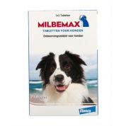 Milbemax Grote Hond 2st.