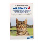 Milbemax Grote Kat 2st.