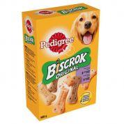 Pedigree Biscrok Original Hond 500gr