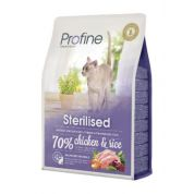 Profine Sterilised