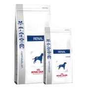 Royal Canin Veterinary Diet Renal R/F Hond