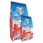 Renske Mighty Omega Plus Koud Geperst Verse Zalm Hond