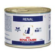 Royal Canin Veterinary Diet Renal Kip Kat Blik 12x195gr