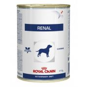 Royal Canin Veterinary Diet Hond Renal Blik 12x410gr