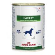 Royal Canin Veterinary Diet Hond Satiety Support Blik 410gr