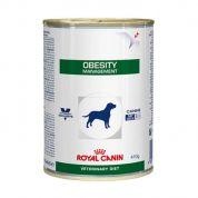 Royal Canin Veterinary Diet Obesity Management Hond 12x410gr