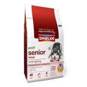 Smolke Senior Maxi Hond 12kg