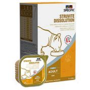 Specific FSW Struvite Dissolution Kat 7x100gr