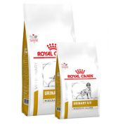 Royal Canin Veterinary Diet Urinary S/O Moderate Calorie Hond