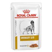 Royal Canin Veterinary Diet Urinary S/O Hond 12x100gr