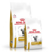 Royal Canin Veterinary Diet Urinary S/O Moderate Calorie Kat
